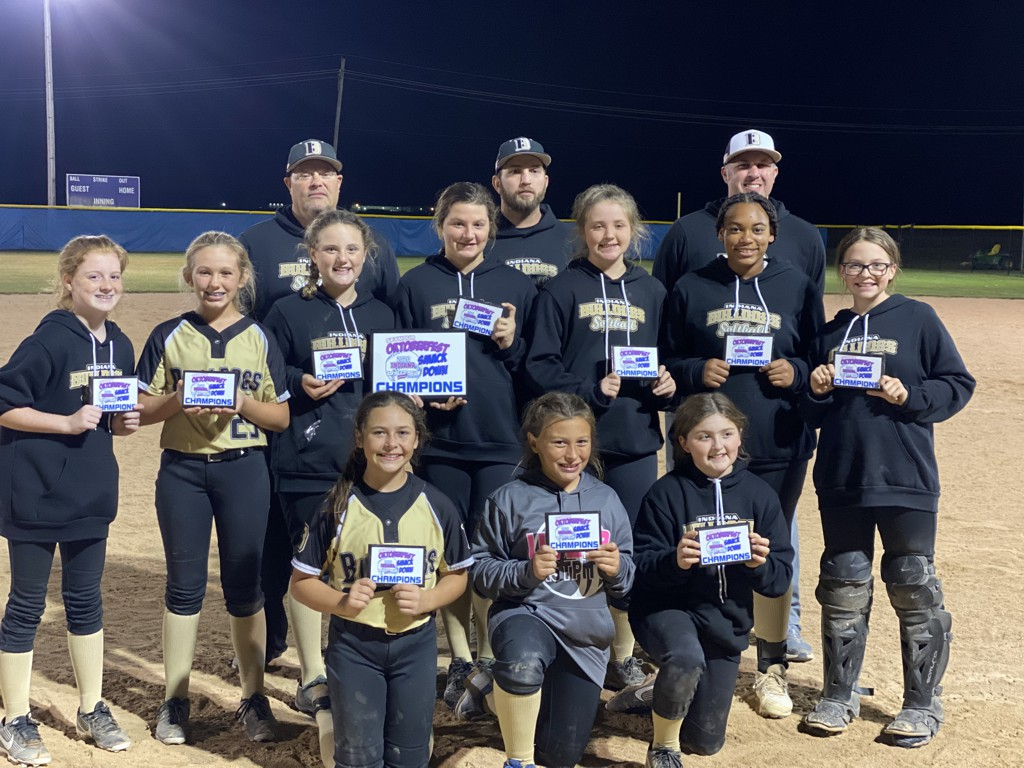 2020 Bulldogs Softball 12U